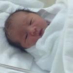 出産後入院4日目
