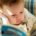 赤ちゃん向け絵本の選び方は?絵本カフェ店長のおすすめの本
