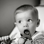 赤ちゃんの不整脈が発覚〜生後六ヶ月までの経過、原因、治療