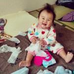 【子育てあるある】大人は理解できない赤ちゃん(0歳〜1歳児)の行動