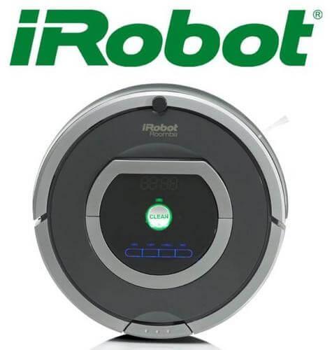 アイロボット ルンバ 比較