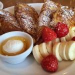 「朝食の女王」品川駅にあるサラベスのフレンチトーストが美味しいよ