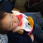 子供連れ新幹線をなるべく快適に過ごす5つの方法