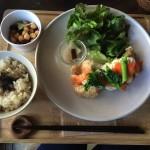 渋谷で子連れランチ:デイライトキッチンがおすすめ