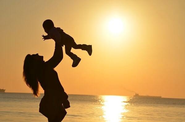 子育てがしんどい本当の理由。私が育児ストレスを抱えた4つの原因と解消法