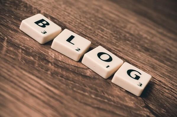 ブログ 運営
