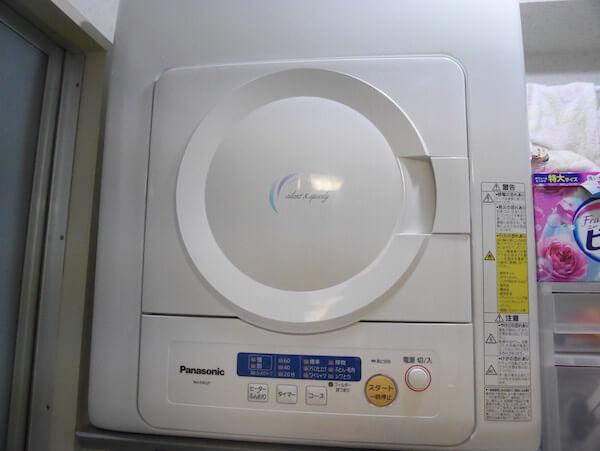 時短 おすすめ 家電 衣類乾燥機