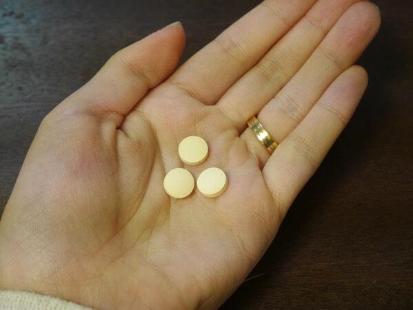 ポレポレ葉酸