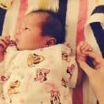 生後2週間足らずの長女が不整脈ありと診断されて