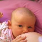 おっぱいが痛い!乳腺炎?母乳のしこり・詰まりの対処法