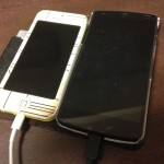 ワイモバイルのスマホ・Nexus5ってどう?iPhoneユーザーだった女子が一週間使ってみたレビュー