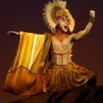 感動!劇団四季のライオンキング大阪を当日予約チケットで最前列で見る方法
