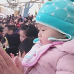 親子で楽しめるイルカショー>゜))彡須磨海浜水族園に行ってきたよ