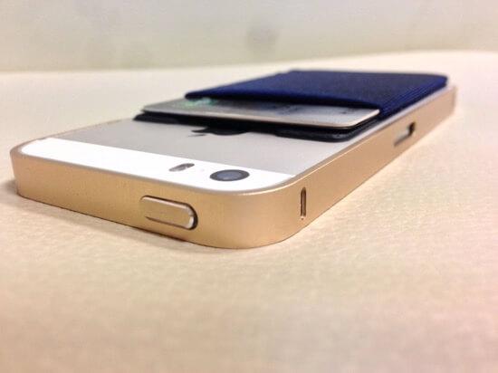 Iphone ICカバーケース2