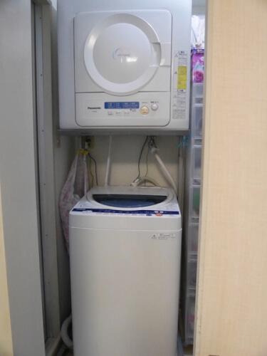 時短 家電 おすすめ 洗濯乾燥機